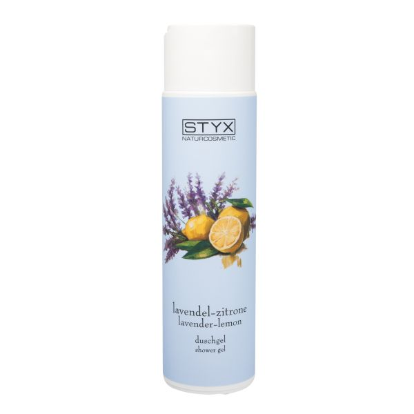 STYX Lavendel Zitrone Duschgel