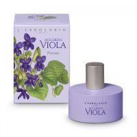 L'Erbolario VIOLA Parfum