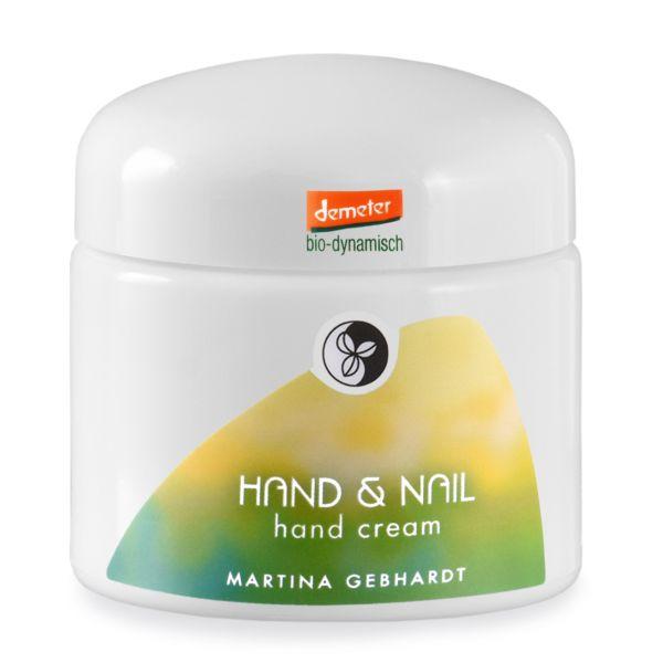 HAND & NAIL Hand Cream