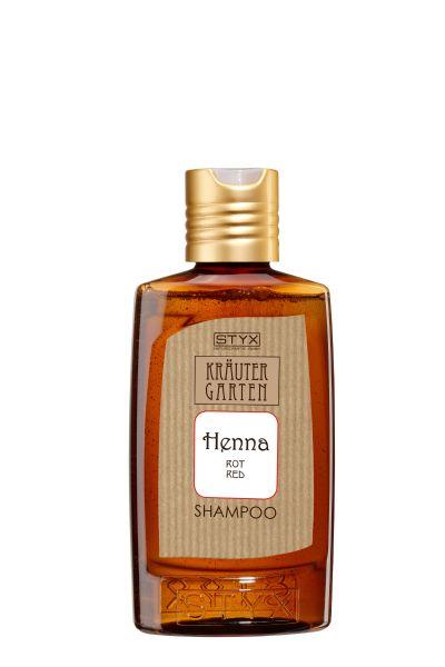 STYX Henna Shampoo rot