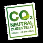 C02 neutraler Versand