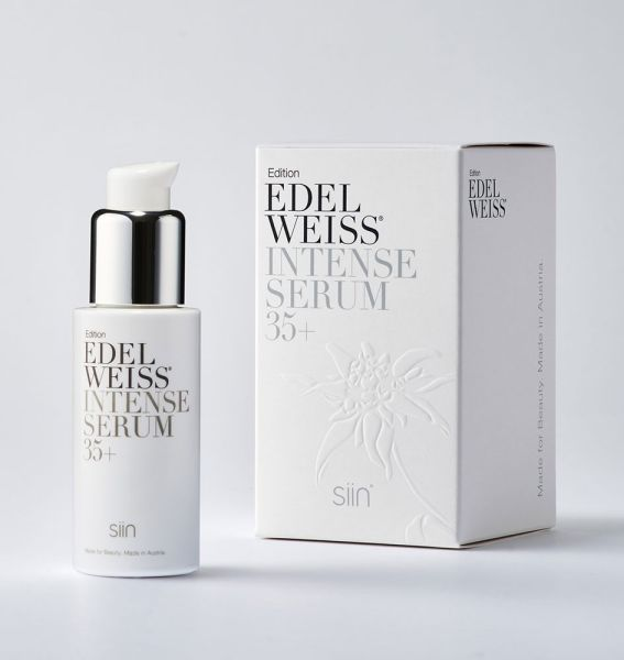 Edition Edelweiss Intense Serum 35+