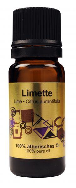 STYX Limetten Öl
