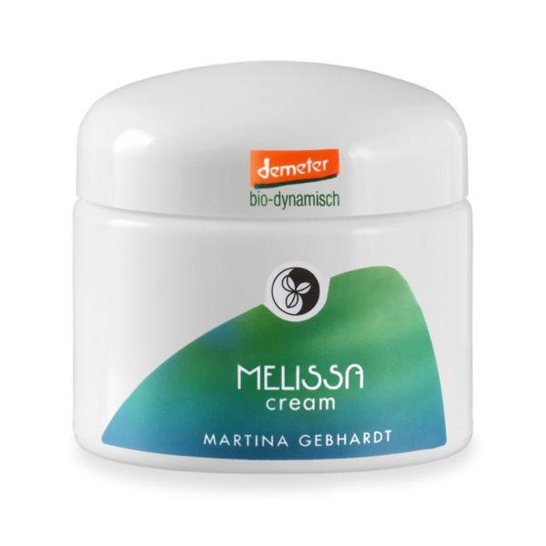MELISSA Cream
