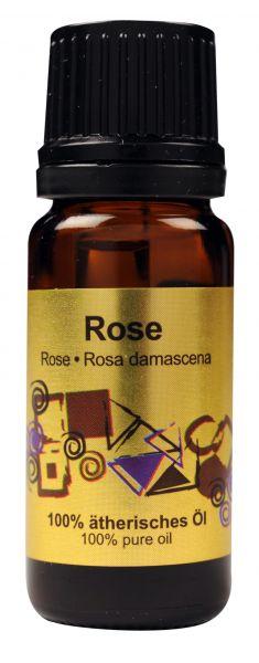 STYX Rosen Öl