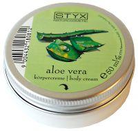 STYX Aloe Vera Körpercreme 50ml