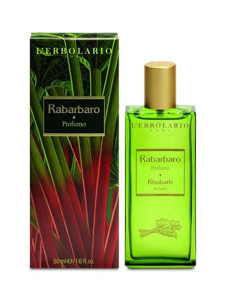 Rabarbaro Parfum
