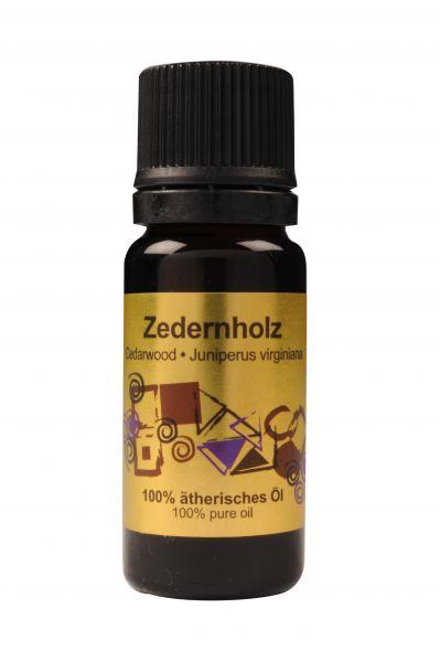 Zedernholz Öl