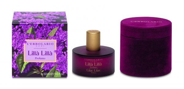 Lilla Lilla Parfum