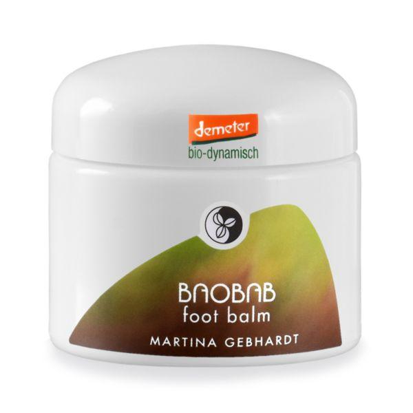 BAOBAB Foot Balm